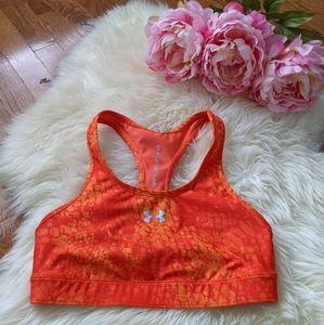 2/$25 Under armour sports bra athletic wear